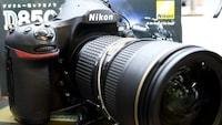 ニコンの一眼レフはフルサイズ機が充実!絶品の本体&レンズ16選
