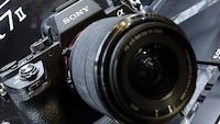 ソニーのミラーレス一眼カメラと交換レンズ8選