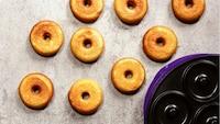 ドーナツメーカーのおすすめ人気ランキング11選|ホットケーキミックスで楽々アレンジ!