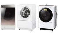 【2020年】ドラム式洗濯機のおすすめ人気ランキング12選|洗濯~乾燥で電気代15円の省エネ商品も!