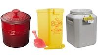 ドッグフード保存容器おすすめ17選|おしゃれな商品も!ぴったり密閉して鮮度を保つ! - Best One(ベストワン)
