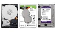 内蔵HDDおすすめ人気ランキング13選|サイズや容量に注目!外付け化や増設・交換方法も - Best One(ベストワン)