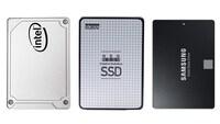 SSDのおすすめ人気ランキング11選|HDDから換装して高速に!寿命は?話題のM.2とは? - Best One(ベストワン)