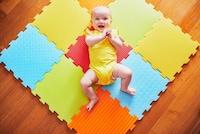 プレイマットのおすすめ人気ランキング7選 赤ちゃんもママも安心!