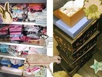 子供服の整理整頓・収納術アイディア!ママの片付けビフォーアフター [収納] All About