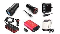 シガーソケット商品おすすめ人気ランキング31選 USB充電器、増設商品、コンセントも使用できるものを紹介! - Best One(ベストワン)
