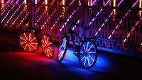ホイールライトのおすすめランキング9選|自転車やクロスバイクの視認性UP! - Best One(ベストワン)