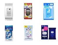 汗拭きシートおすすめ人気ランキング26選 メンズ向け・無香料などを比較!選び方のポイントも紹介