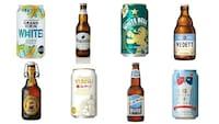 ホワイトビールのおすすめ30選|ベルギー産や日本産が人気!缶タイプも紹介 - Best One(ベストワン)