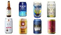 【2020】地ビールのおすすめランキング47選|お土産にぴったりな詰め合わせが人気! - Best One(ベストワン)