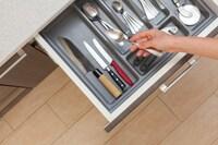 収納仕切りおすすめ人気ランキング10選 タンスやキッチンの引き出しを整理整頓!