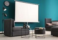 プロジェクター用スクリーンのおすすめ人気ランキング10選 賃貸住宅なら自立式が便利 - Best One(ベストワン)