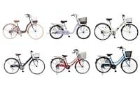 シティサイクルおすすめランキング15選 軽量でおしゃれなのは?27インチの人気商品も紹介! - Best One(ベストワン)