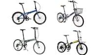 折りたたみ自転車のおすすめランキング17選 通勤にピッタリの軽量モデルをご紹介 - Best One(ベストワン)