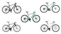 【2020】ビアンキのクロスバイクおすすめ7選|人気のローマ4やローマ2も紹介! - Best One(ベストワン)