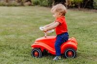 乗用玩具のおすすめ人気ランキング7選 屋外・屋内用も!