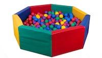 ボールプールおすすめ人気ランキング14選 家庭用には収納に便利な折りたたみ式が◎