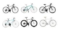 安いクロスバイクおすすめランキング17選|軽いタイプや有名メーカー製品を予算別に比較! - Best One(ベストワン)