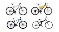 【2020】マウンテンバイクおすすめランキング13選|街乗りや通勤に!人気メーカーも紹介 - Best One(ベストワン)