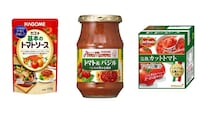 トマトソースおすすめ人気ランキング10選 バジルやガーリック入りも - Best One(ベストワン)