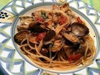 トマトとアサリのスパゲッティ ボンゴレロッソ [イタリアンの基本] All About
