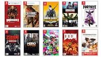 ニンテンドースイッチ【FPS・TPS】ゲームソフト14選おすすめ人気ランキング|フォートナイトやコントローラー、新作も! - Best One(ベストワン)