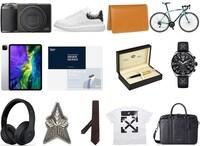 旦那・夫への誕生日プレゼントおすすめ人気ランキング77選|新婚にも!手作りで安いサプライズ品やおしゃれなオーダーメイドも