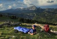 寝袋のおすすめ人気ランキング10選|保温性が大切!