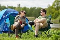 アウトドアチェアおすすめ人気ランキング10選|キャンプにくつろぎを