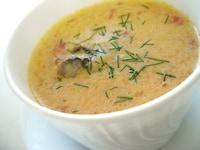 15分でスープ 簡単オイスターチャウダー [簡単スピード料理] All About