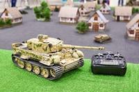ラジコン戦車おすすめ人気ランキング10選 BB弾や赤外線でバトルが楽しめるモデルも! - Best One(ベストワン)