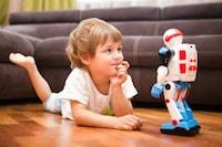 【2020最新】ロボットおもちゃおすすめ人気ランキング15選|プログラミングの基礎を学べる!組み立てタイプも