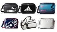 エナメルバッグのおすすめ22選|アディダス・プーマ・ミズノなどの人気メーカーを紹介!スポーツバッグも併せてチェック