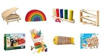 木のおもちゃのおすすめ人気ランキング42選|電車、ままごとなど知育玩具を年齢別に!出産祝い、1歳~3歳の誕生日プレゼントにぴったりの商品は? - Best One(ベストワン)