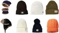 スノボ・スキー用ニット帽メンズ・レディースおすすめ人気ランキング27選|可愛いコーデができるブランドや前髪なしの被り方も - Best One(ベストワン)