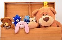 おもちゃ箱のおすすめランキング15選 ラックタイプも人気!おしゃれ&かわいいものまで - Best One(ベストワン)