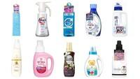 【2021】洗濯洗剤と柔軟剤の組み合わせ用途別おすすめ10パターン! - Best One(ベストワン)