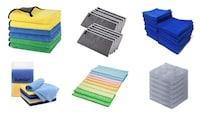 洗車用マイクロファイバークロスおすすめランキング14選|拭き上げに最適なタオルを比較!使い方も紹介 - Best One(ベストワン)