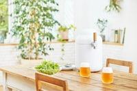 家庭用ビールサーバー「ホームタップ」の魅力。使い方や洗浄方法などもご紹介。本格的な生ビール体験を自宅で愉しもう - Best One(ベストワン)