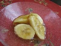 メイプルシロップ煮のバナナクリーム -AllAbout(オールアバウト)