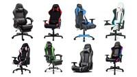 【2021】ゲーミングチェアおすすめランキング13選|AKRacingやニトリなど紹介!座椅子型も - Best One(ベストワン)