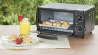 オーブントースターおすすめ人気ランキング15選|温度調節可能!クッキーなどのレシピや掃除方法も解説 -BestOne(ベストワン)