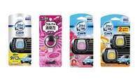 エアコン取り付け型の車用消臭芳香剤5選|おしゃれなデザインや丸型も!気になる臭いを一掃 - Best One(ベストワン)