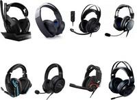 PS4用ヘッドセットおすすめ人気ランキング20選|USB接続などの有線とワイヤレスのタイプ別に紹介!安いものから純正品も - Best One(ベストワン)