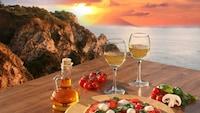 白ワインの名産地!イタリア最南端シチリア島の特徴とおすすめワイン - Best One(ベストワン)