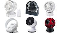 【2021年】サーキュレーターおすすめ人気ランキング24選 扇風機との違いとは?山善、アイリスオーヤマも紹介!使い方や置き方も!