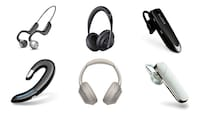 【2021】Bluetoothヘッドセットおすすめランキング21選|通話やマイク性能、片耳などの種類別にも注目! - Best One(ベストワン)