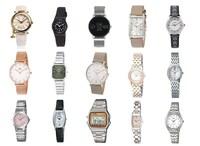 レディース腕時計人気ランキング24選|おすすめブランドも紹介!おしゃれでシンプルなものも