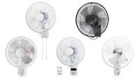 壁掛け扇風機おすすめ人気ランキング15選 DCモーターで静かなおしゃれでレトロな商品も紹介!金具などによる取り付け方法も - Best One(ベストワン)