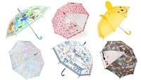 子供用雨傘のおすすめランキング20選|雨の日も楽しく!サイズや男の子、女の子向けも紹介 - Best One(ベストワン)